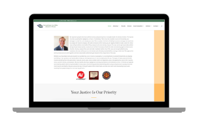 James O'Leary - Personal Injury Lawyer