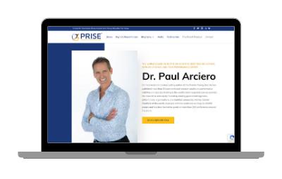 Dr. Paul Arciero
